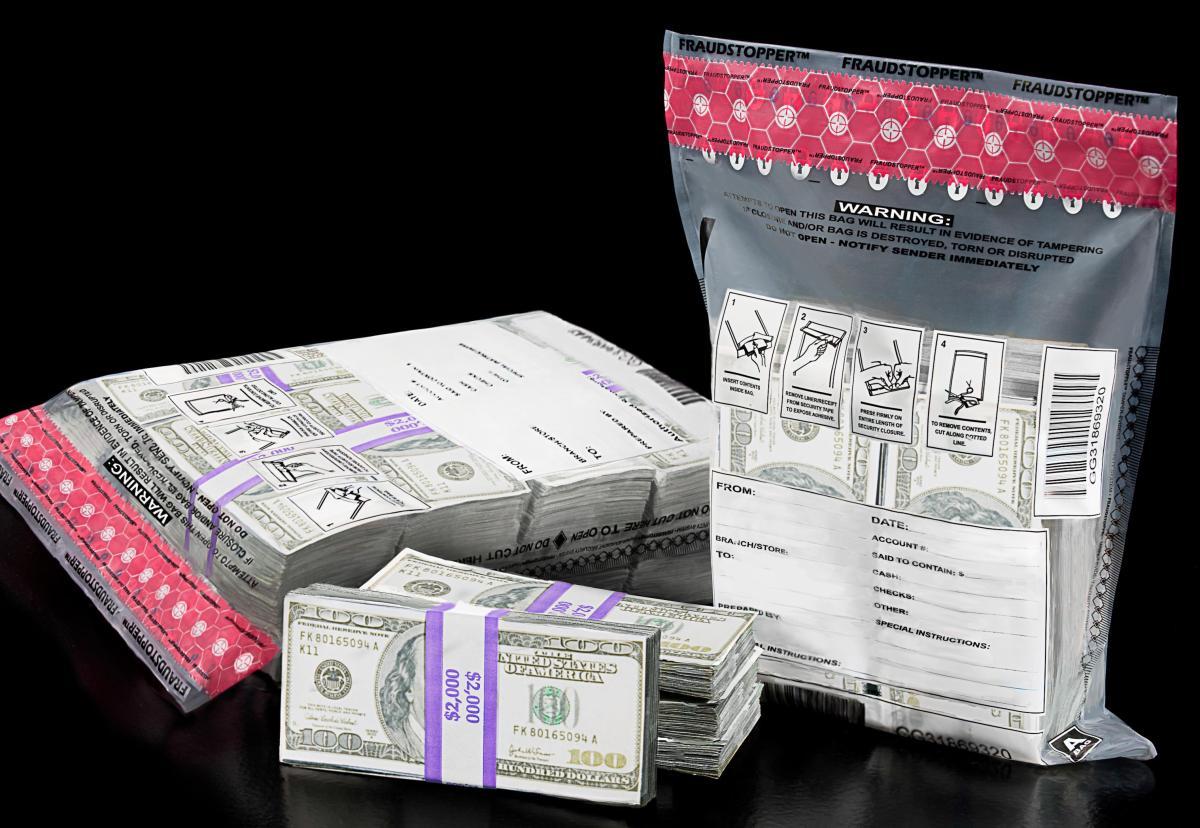 Cash Vault Processing Namsys Inc